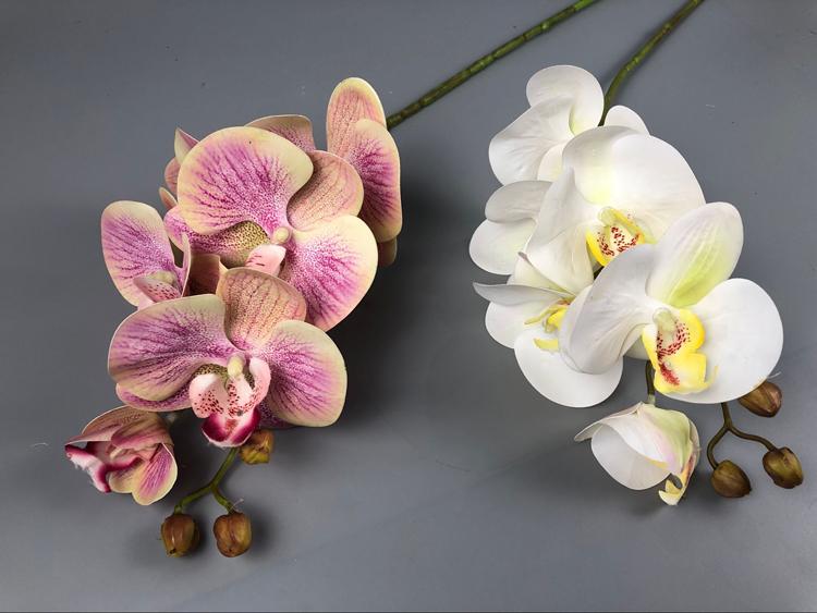 yapay orkide bakımı